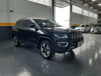 Jeep COMPASS LIMITED 2.0 4x4 Diesel 16V Aut. 2018