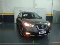 Nissan KICKS SV 1.6 16V FlexStar 5p Aut. 2020
